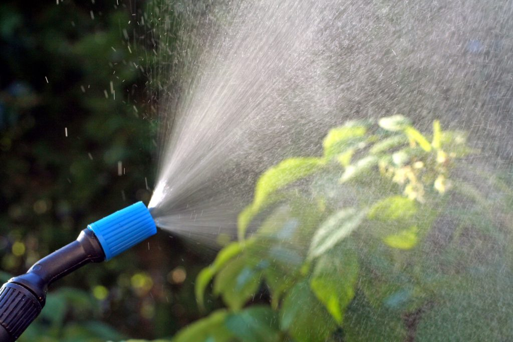 new montgomery county maryland pesticide law